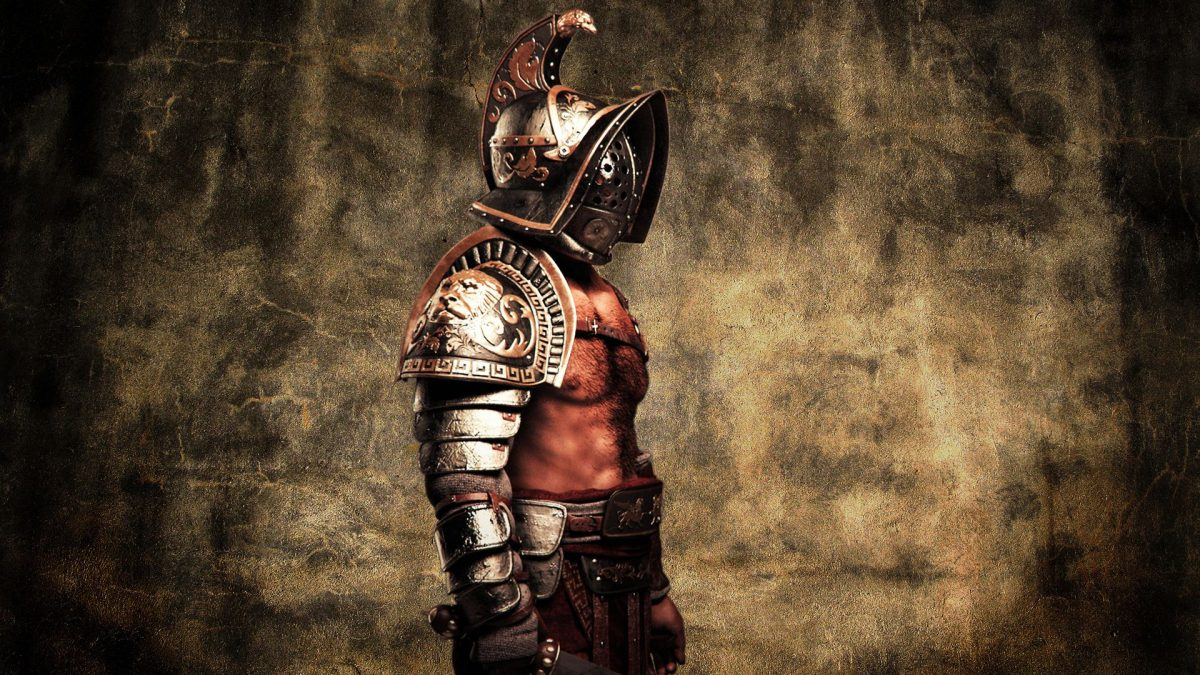 Best Themed Slots: Gladiators