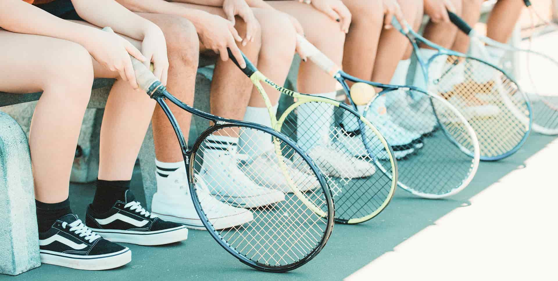 Tennis betting: the guide to betting well and winning