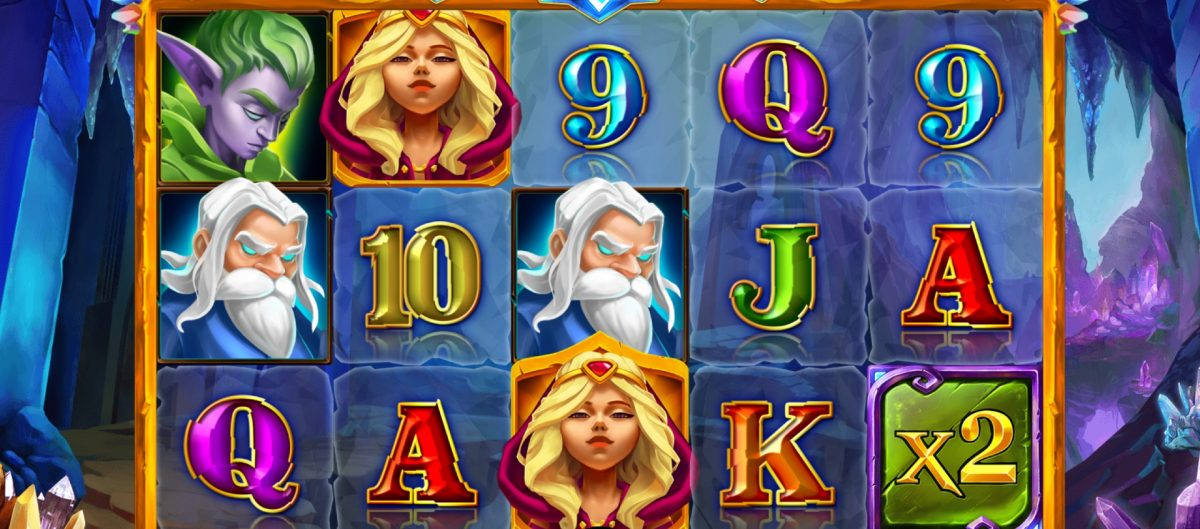 Best Themed Slots – Up to 50 Pay Lines