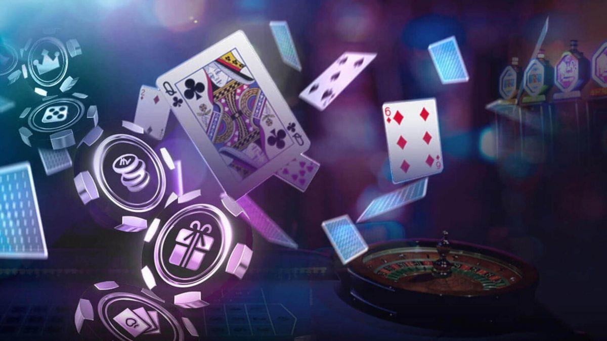 win at the casino